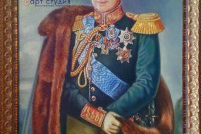 Заказать портрет маслом в Владимире