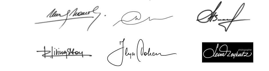 Создание электронной подписи онлайн Владимир